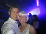 White Party, Seattle, 8/11